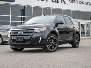2014 Ford Edge SEL AWD | Heated Seats | Navigation | Backup Cam