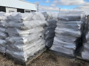 Bagged Firewood Sold Individually or by the pallet