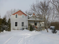 DUPLEX IN MEAFORD  INVESTMENT OPPORTUNITY!