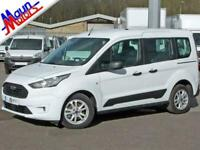 2019 Ford Tourneo Connect Zetec EcoBlue 120PS, 5 Seat Luxury MPV/People Carrier,