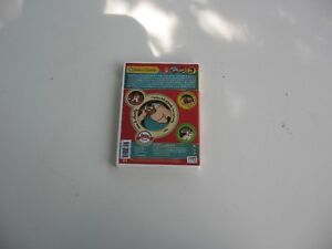 DVD - The Odessey - Christian Fable