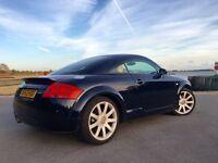 2003 Audi TT Quattro 180