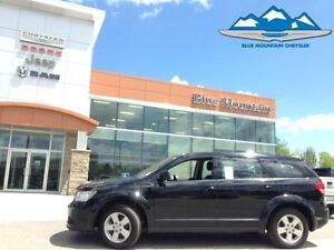 2014 Dodge Journey   ACCIDENT FREE, LOCAL TRADE, EASY FINANCE!
