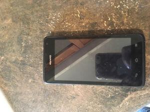 Phone hardly used