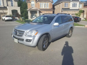 2008 Mercedes Benz  GL 320 CDI FOR SALE