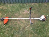 Sthil FS55 strimmer / brush cutter