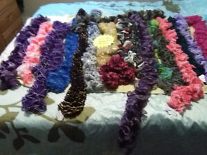 knitted scarfs London Ontario image 2