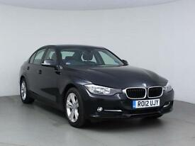 2012 BMW 3 SERIES 316d Sport GBP30 Tax 1 Owner Bluetooth Low Miles