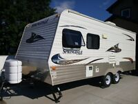 2010 Springdale 18.9ft RV