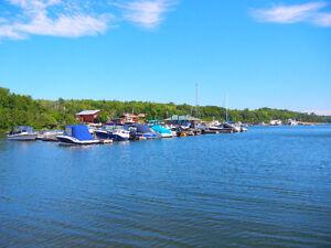 Georgian Bay area Marina for SALE Gatineau Ottawa / Gatineau Area image 2