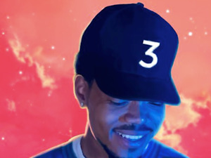 2 Chance The Rapper tickets in Montreal
