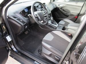 2014 Ford Focus SE Hatch Peterborough Peterborough Area image 9