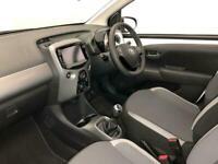 2020 Toyota AYGO 1.0 VVT-i X-Play TSS 5dr HATCHBACK Petrol Manual