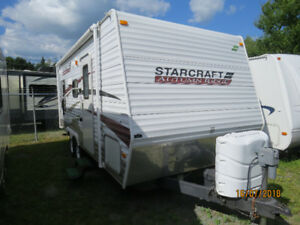 2012 Starcraft Autumn Ridge 197FBH