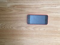 iPhone 5c Pink immaculate unlocked 32gb
