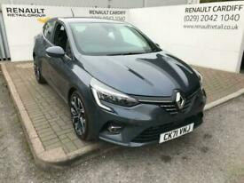 image for 2021 Renault Clio RENAULT CLIO 1.0 TCe 90 S Edition 5dr Hatchback Petrol Manual
