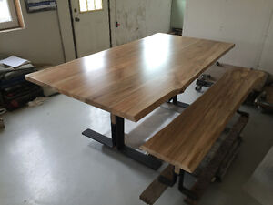 live edge tables , etc.. London Ontario image 6