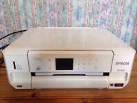 Epson XP-605 printer