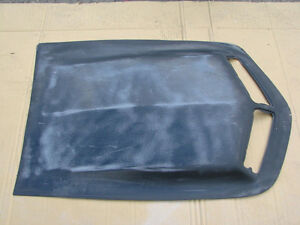 1970 AMC AMX Hood Scoop