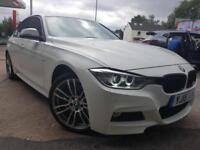 15 Plated BMW 320 Saloon 2.0 Diesel -24K miles