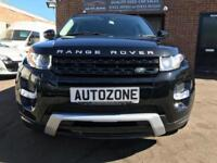 Land Rover Range Rover Evoque Sd4 Dynamic DIESEL AUTOMATIC 2014/14