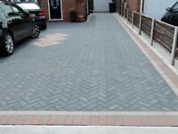 Block Paving ! Supply and Fit