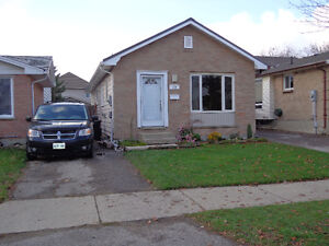 Beautiful North London Bungalow! Hurry and Call Today! London Ontario image 2