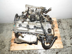 1997-2003 Toyota 3RZ-FE Engine Tacoma 4Runner T100 2.7L Engine D