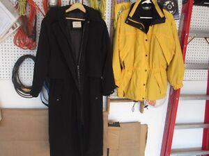 Assorted Ladies coats brand new and antique muskrat size 6-8 Regina Regina Area image 3
