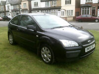 Ford Focus 1.4 2006.5MY LX