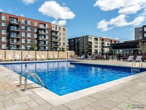 Condo neuf de 2 chambres, 2 salles de bain - avec stationnement West Island Greater Montréal image 13