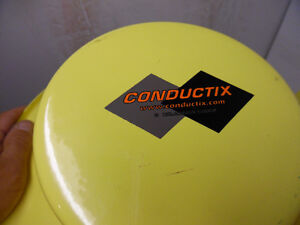 Conductix Cable Reel  with 40' of 600V 12/3 SOW-A Cable New Kitchener / Waterloo Kitchener Area image 5