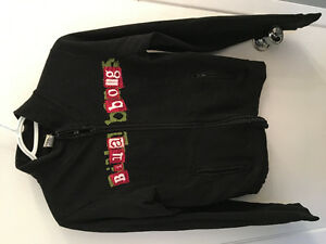 Billabong Zip-Up Hoodie