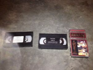 Sports vhs videos London Ontario image 1