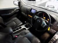 Nissan Pathfinder 2.5dCi 171 AVENTURA
