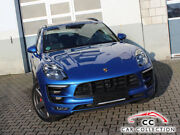 Porsche Macan Turbo *Standhz.|Rear Entertain|NP 120.700*