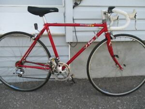 Fuji palisade road bike mint shape new price