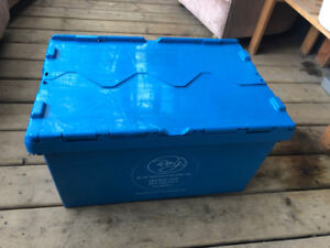 Moving, Storage, and Delivery Containers for sale