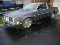 85 olds
