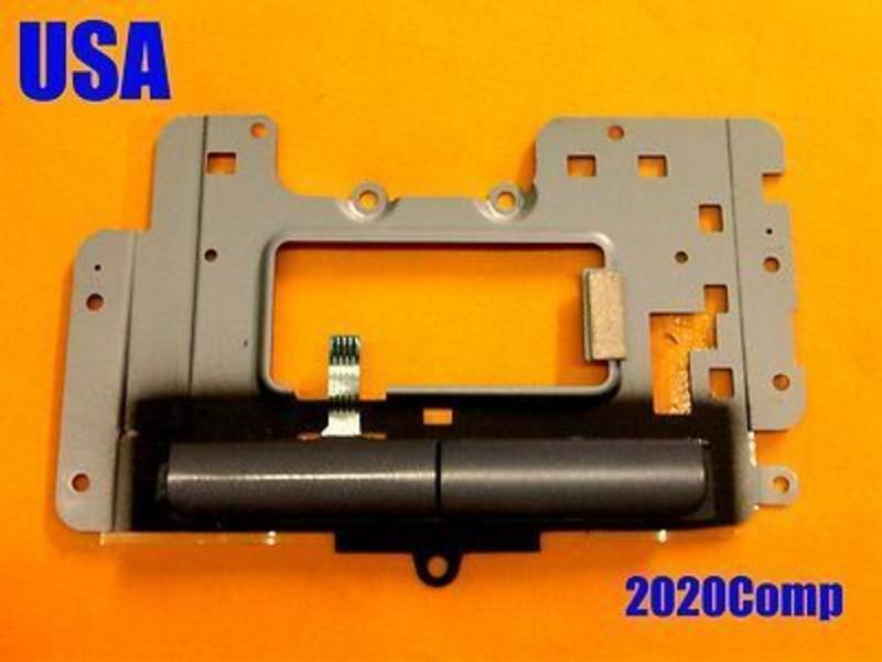 Tested!!! Hp Compaq F500 F700 V6000 Mouse Button Right & Left Cover