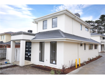 Brand New Townhouse – Ideal location!