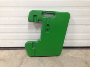John Deere Weight:  R51680
