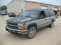 JUST IN! 1992 CHEVY SUBURBAN AT PIC N SAVE WOODSTOCK