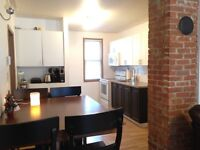 Professionally designed 2 bdrm house by U of S/Broadway