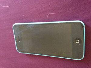 8gb iPhone 5c for sale