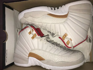 JORDAN 12 CHINESE NEW YEAR SIZE 6Y