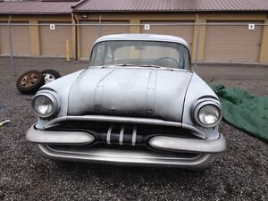 1955 PONTIAC.  !!!  WANTED !!!