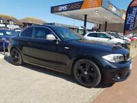 Bmw 1 Series 118D Exclusive Edition Coupe 2.0 Automatic Diesel