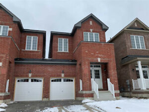 2 Story Semi-Detached RENT in Markham Rd & Steeles 3Bed 3Bath