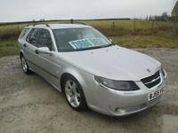 Saab 9-5 1.9TiD auto Linear Sport
